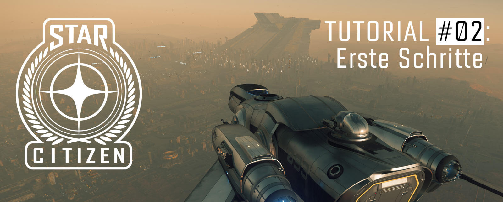 Haus Enten : Star Citizen : Tutorials