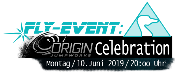 Origin Fly Event Teaser