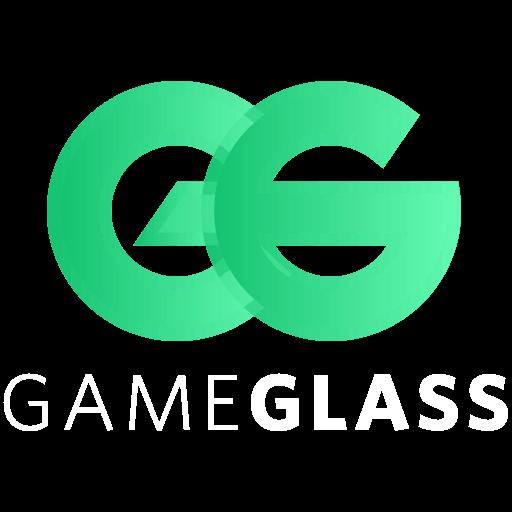 Logo gameGlass
