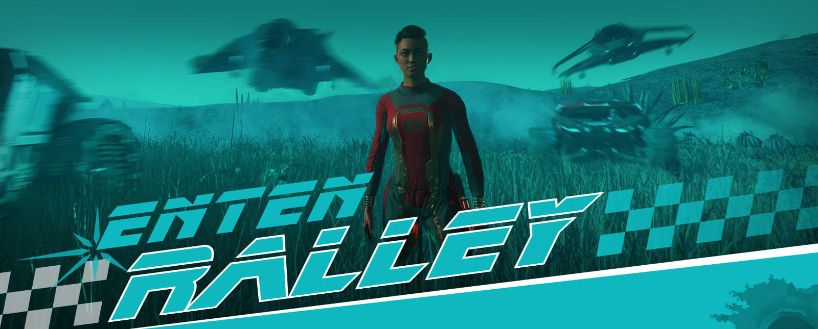 Haus Enten Star Citizen Ralley